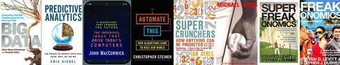 Algorithm Books, Algorithm review